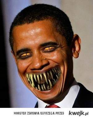 Baraka Obama