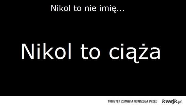Nikol...
