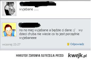 Wyj***ne