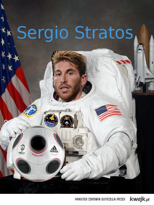 Sergio Stratos