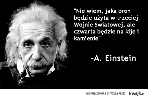albert einstein cytaty Albert Einstein i jego cytaty   Ministerstwo śmiesznych obrazków  albert einstein cytaty