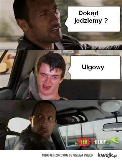 Ulgowy