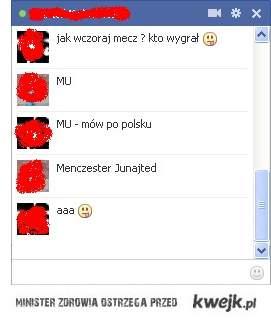 Menczester Junajted