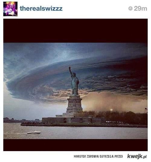 huragan Sandy
