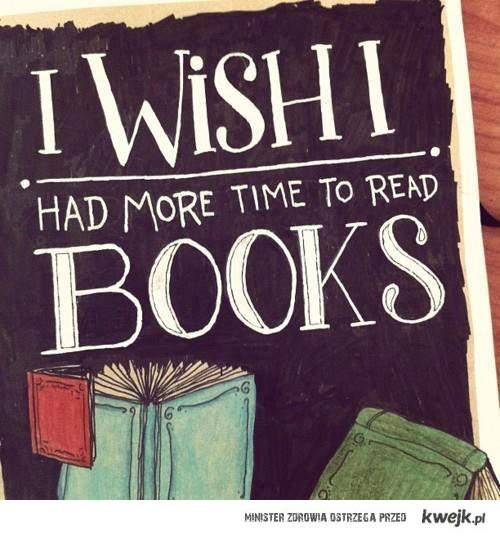 Kocham czytać