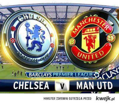 Chelsea vs Manchester United - 28 Października 17:00