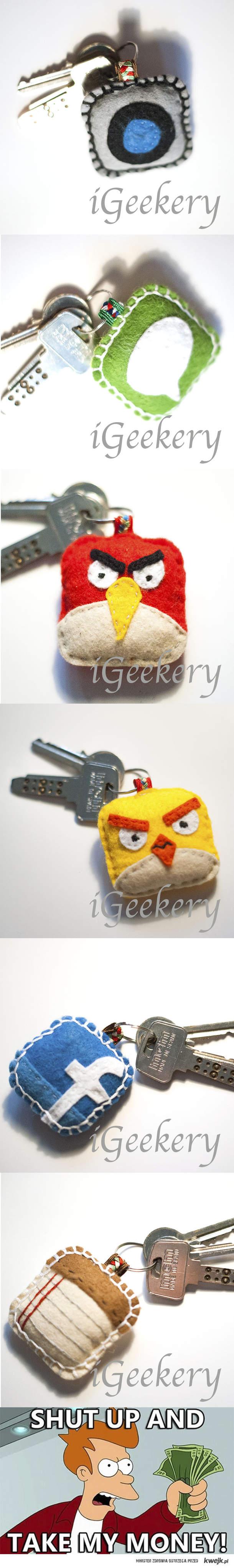 iGeekery