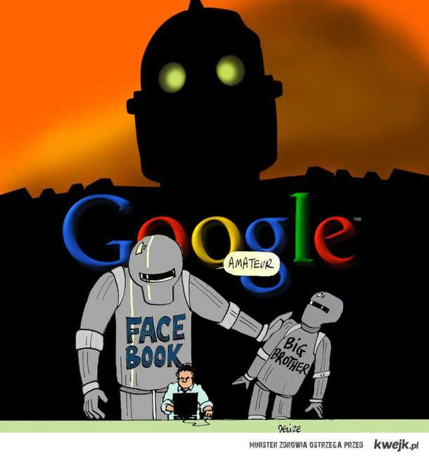 Google wie wszystko