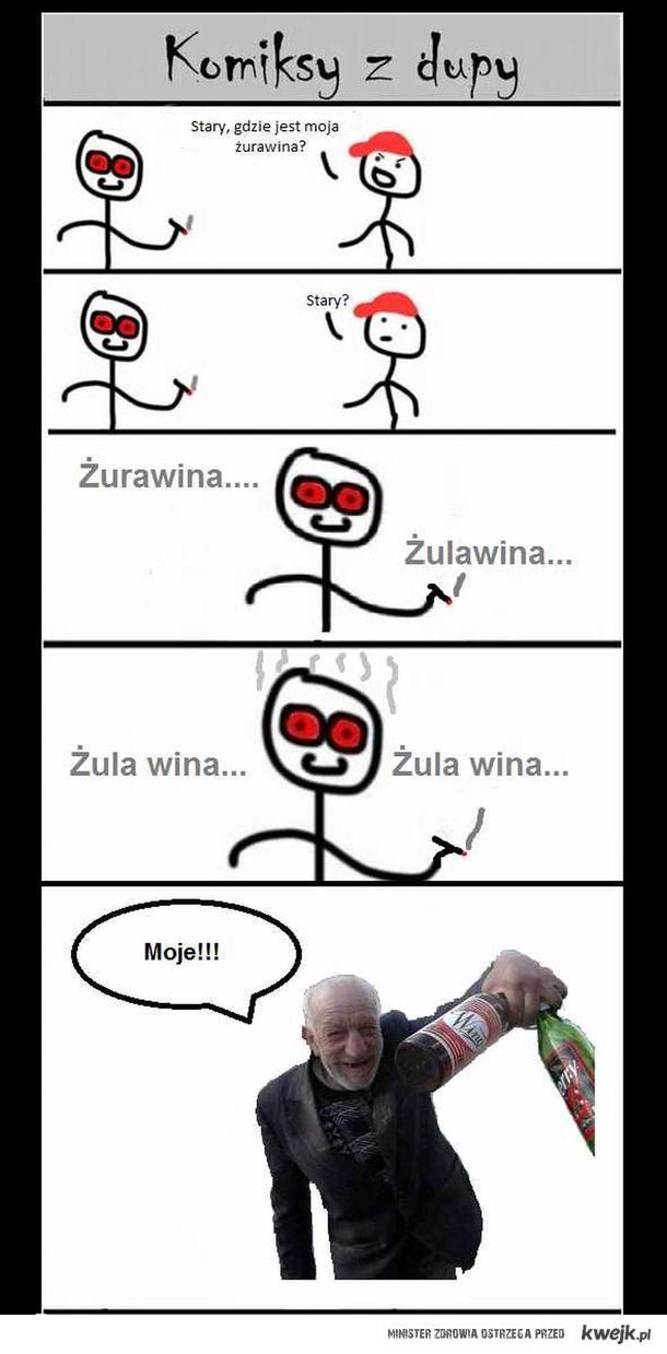Żurawina