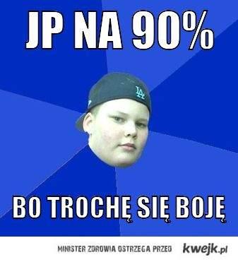 JP na 90%