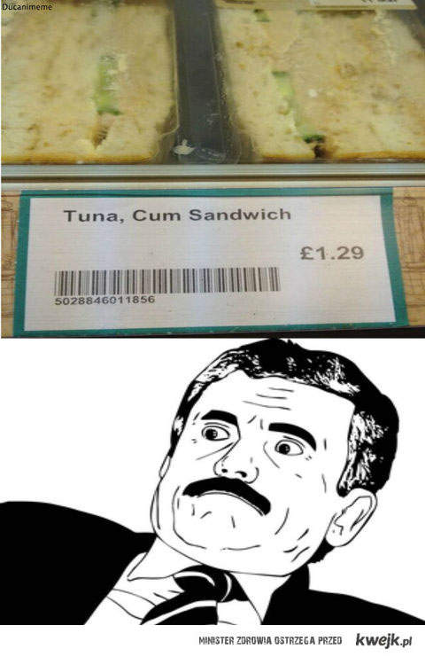 cum sandwitch