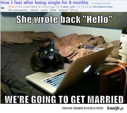 prawda o byciu singlem
