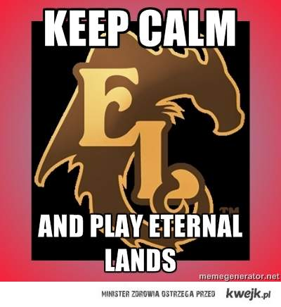 eternal lands free 3d mmorpg