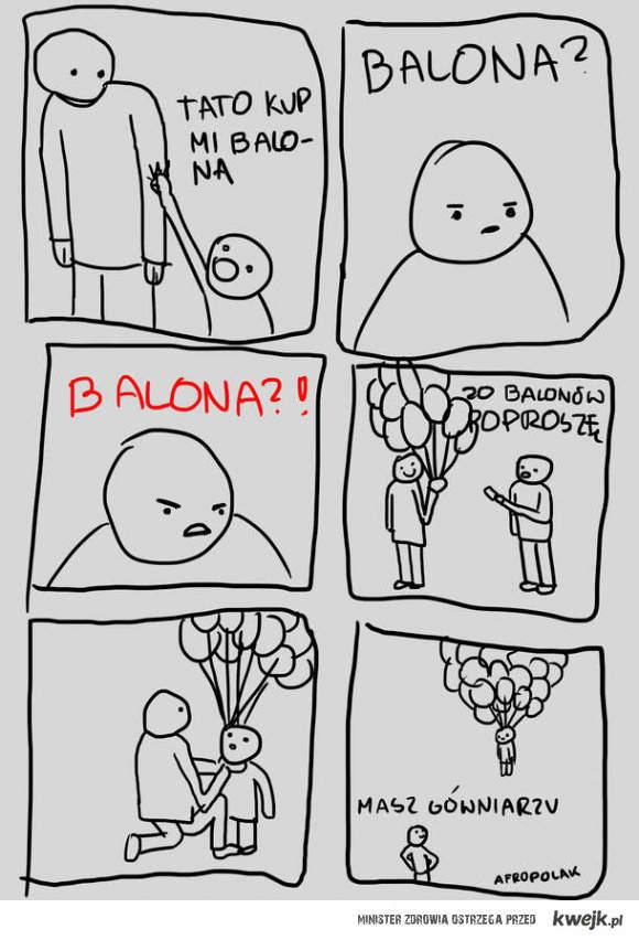 Balona!?