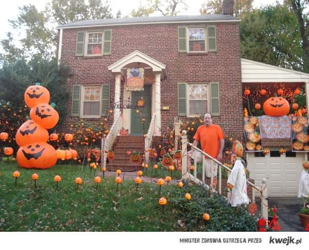 halloween house <3