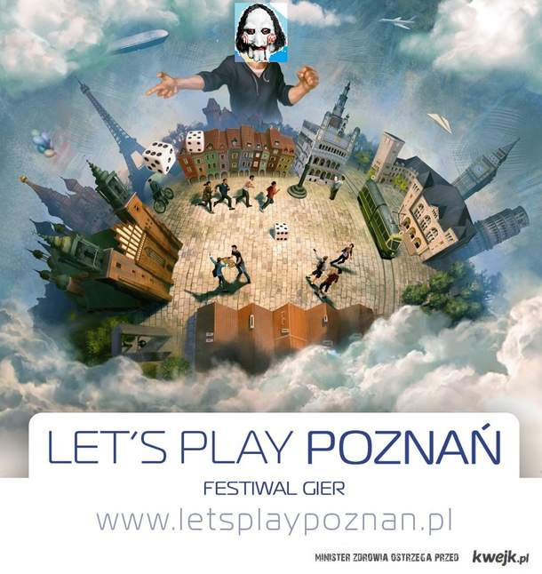 let's play poznań ;D
