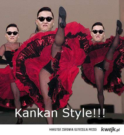 kankanstyle