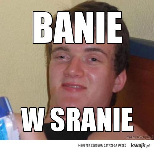 banie