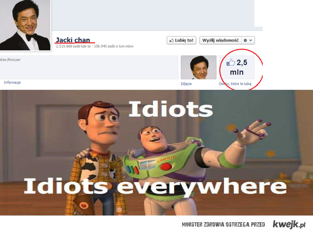 Jacki Chan !!