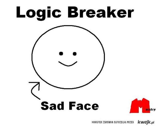 Logic Breaker 1