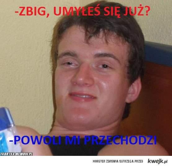 Zjarany Zbig