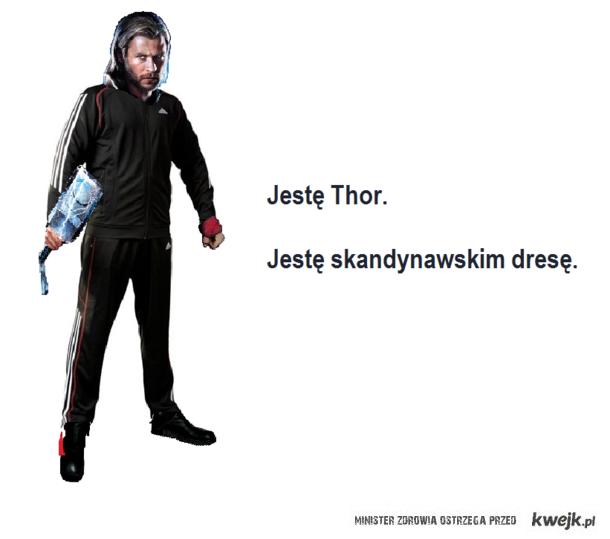 Jęstę Thor