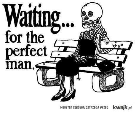 W oczekiwaniu...
