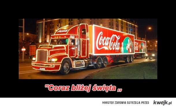 Świąteczna reklama <3