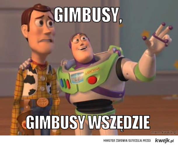 Gimbusy,
