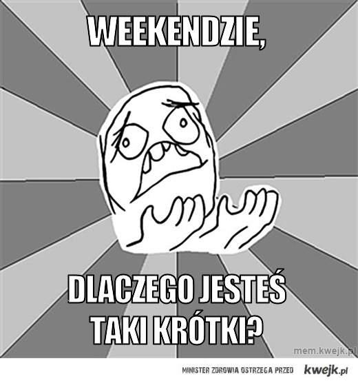 weekendzie,