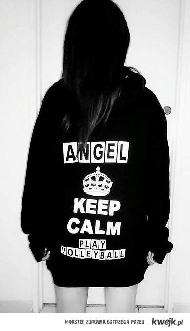 keep calm :D