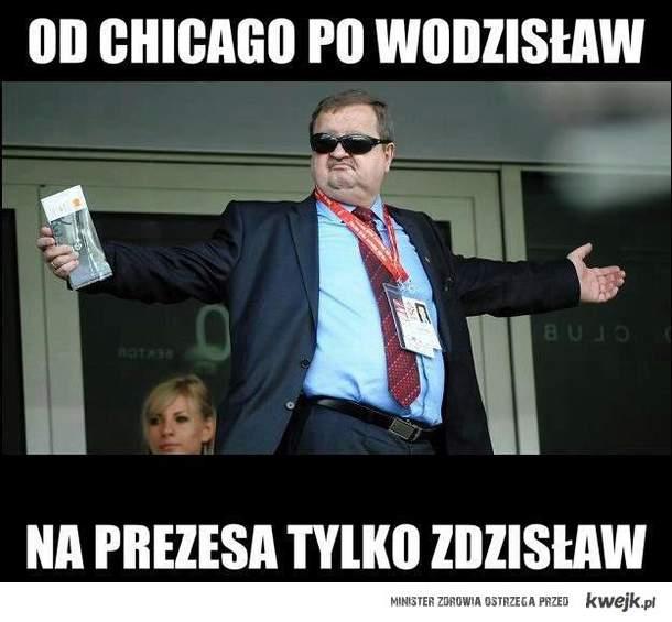 prezes pzpn