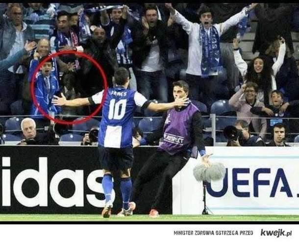 Duch w lidze europy