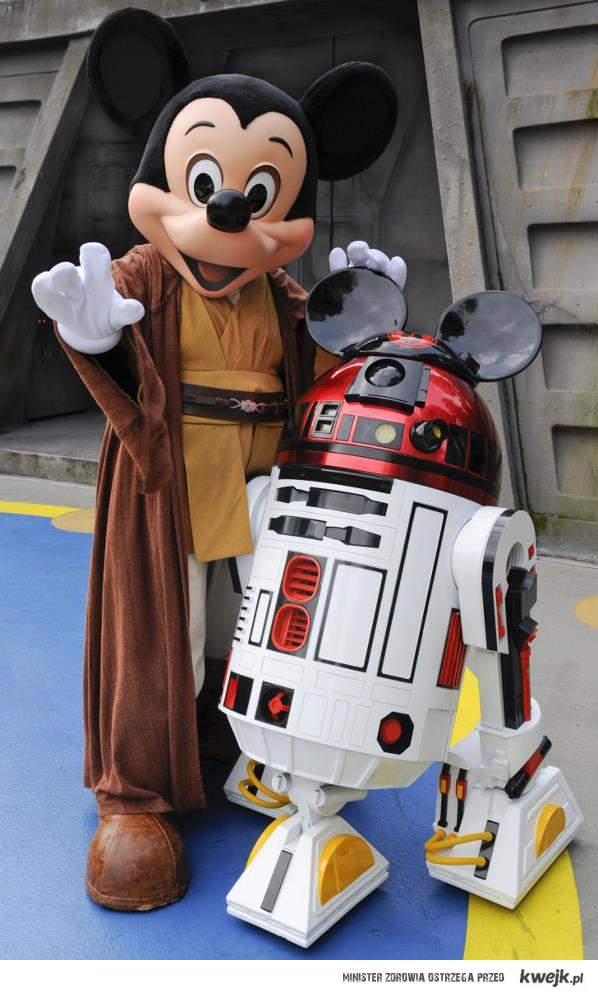 Mickey Solo