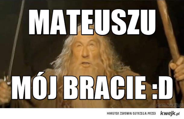 Mateuszu