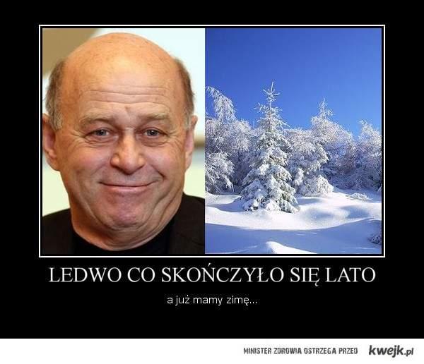 zima i Lato