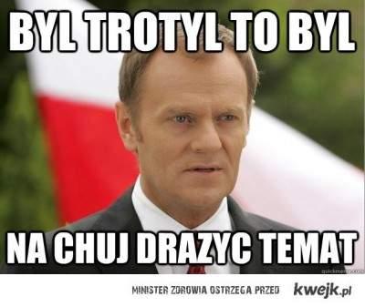 Nic się nie stało, Polacy nic się nie stało