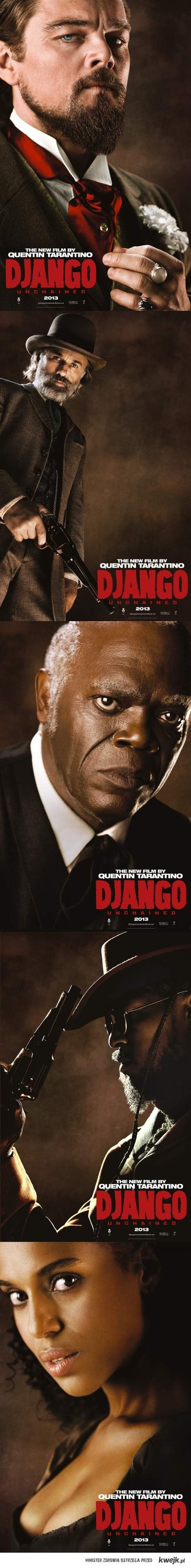 Nowy Tarantino