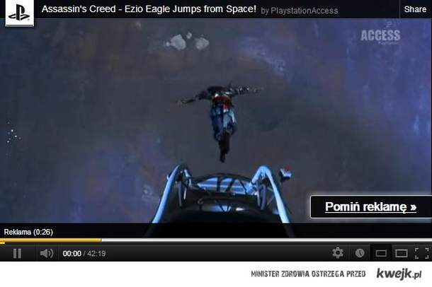 Assassin's Creed Stratos
