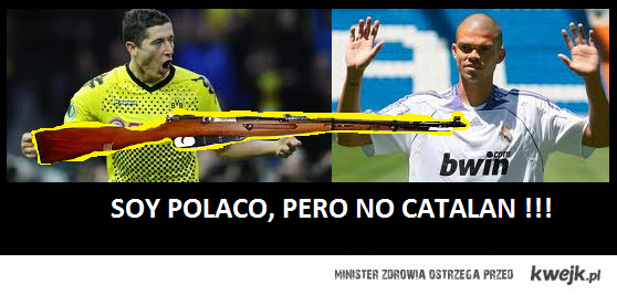 Lewy vs Pepe