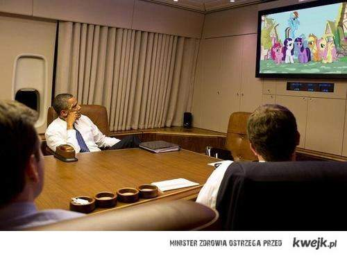Barack Obrony
