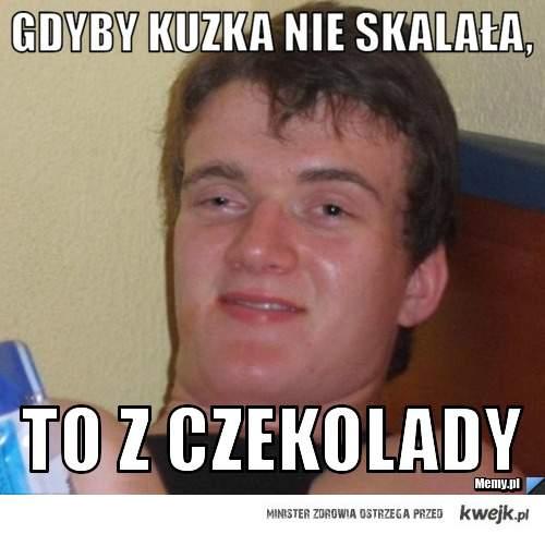 Gdyby Kuzka