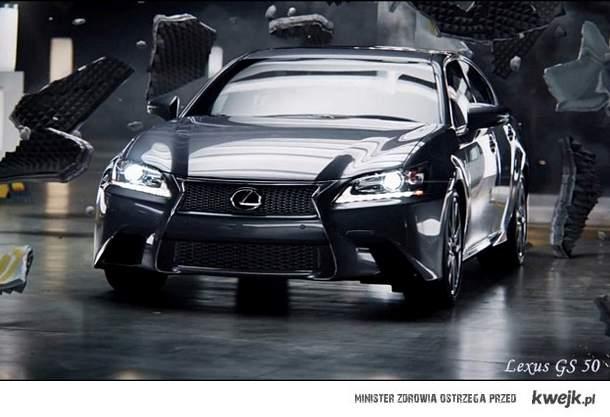 Lexus GS50