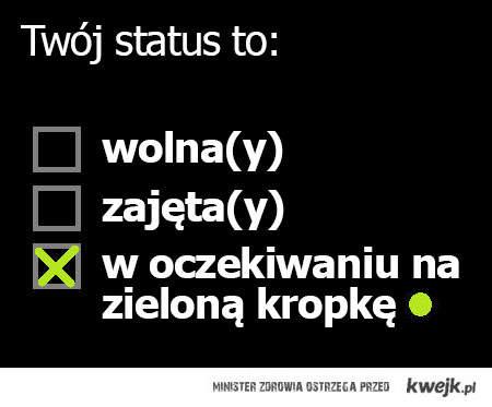 twoj status