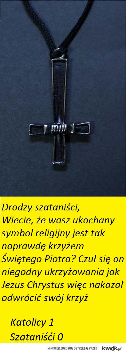 Szataniści