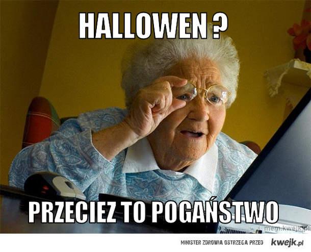 Hallowen ?