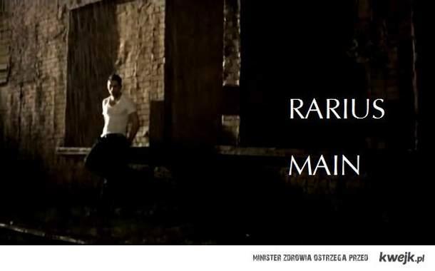 Marius - Rain