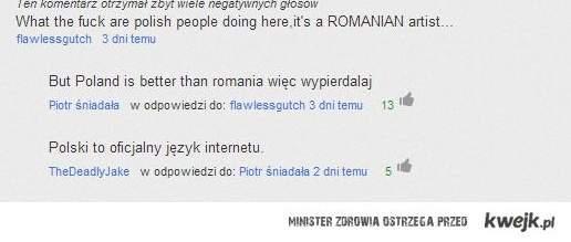 Polska najlepsza ^^