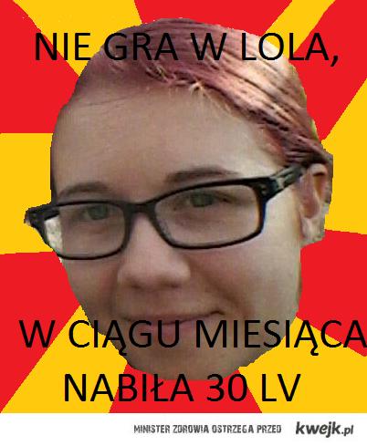 Alicia NO-LIFE!