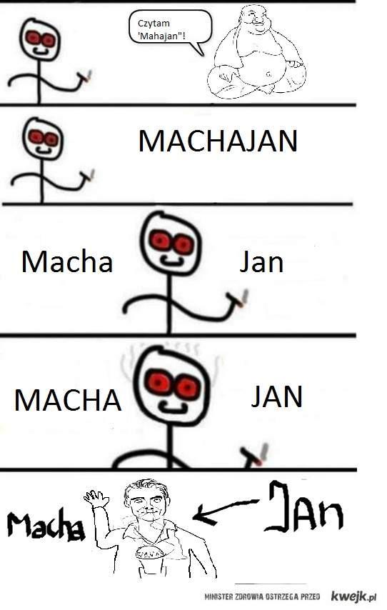 Machajan